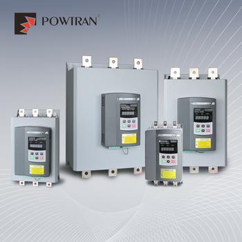 Ac Motor Starter Powtran 3 Phase Electronic Soft Starter China Made ...
