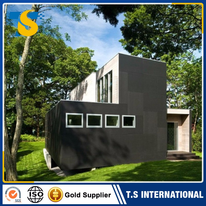 Modern Prefabricated House new design shipping container house foldable container homes