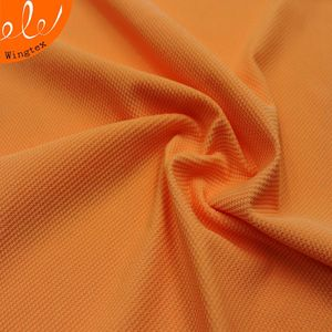Soft Moisture Wicking Microfiber Knitted Fabric