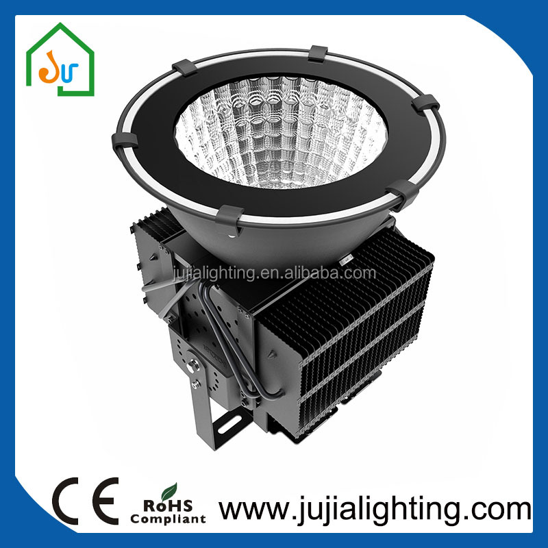 Buying Request Outdoor IP65 meanwell driver 500W LED High Bay Light