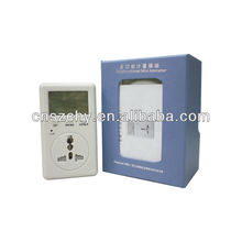 Model WF-D02A Single phase prepayment electric meter
