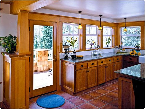 Cleaning Aluminum Window And Door For Balcony