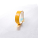 Double Sided PVC Tape with High Temperature Resistant Yellow Glass Printing Paper