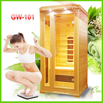 Charmant Keys Backyard Sauna GW 101