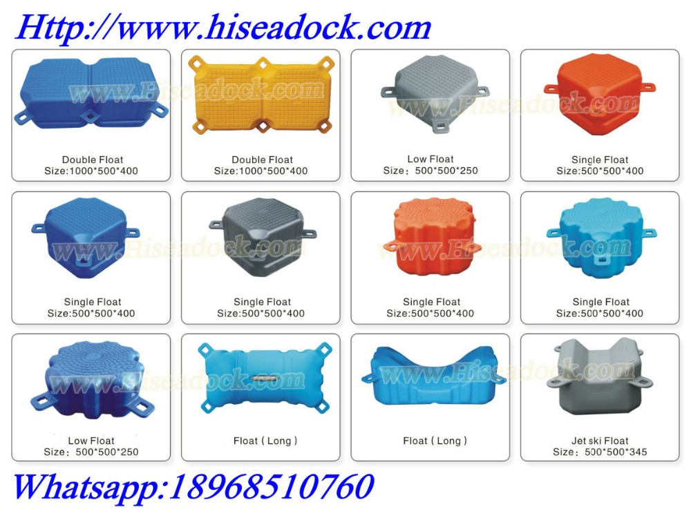 Floating Jetty Blocks View Jetty Blocks Hisea Product