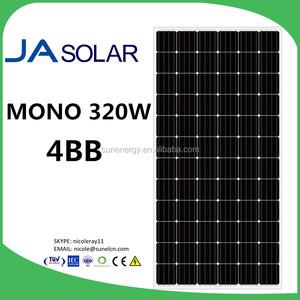 Ja Solar Panel, Ja Solar Panel Suppliers and Manufacturers