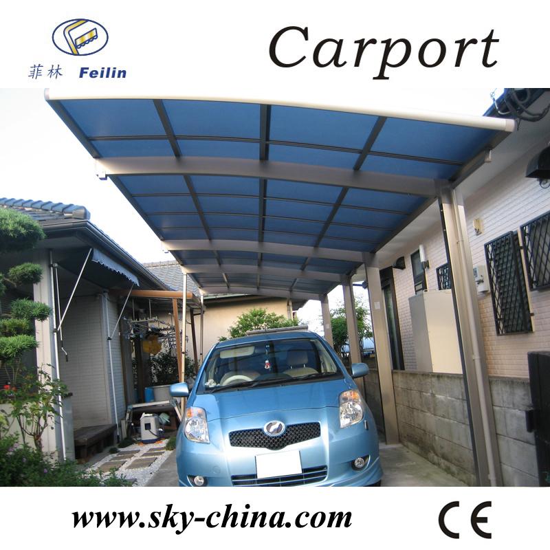 Custom Shipping Container Car Garage: Contenedor Duradero Garaje Cobertizo Tienda De