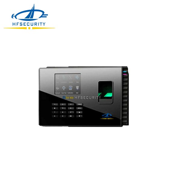 HF-Bio100 2015 Hot Sales Attendance System With Fingerprint Verification With Network