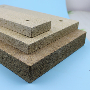 Vermiculite Board For Wood Burning Stove