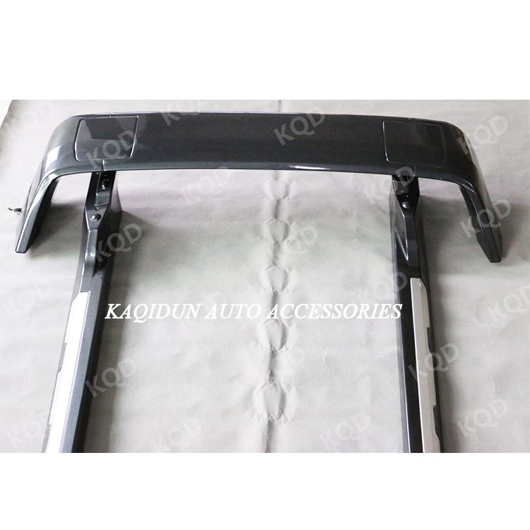 Auto spare parts 4x4 pickup roll bar for ford ranger accessories