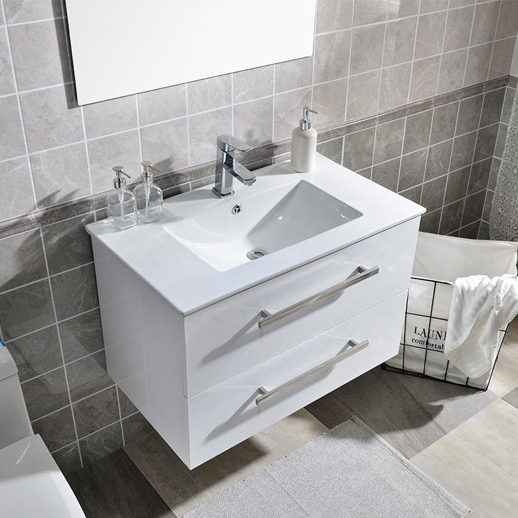 2018 Vanity Mirror Cabinet Home Bathroom Vanity Sets Sinks ...