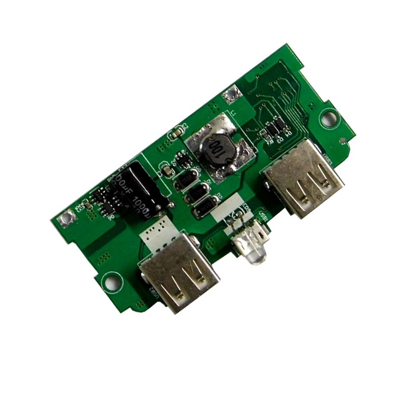 PCB Multilayer Manufacturing amplifier pcb usb flash drive PCB assembly