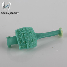 Fashionl design wax mould for charming jewels