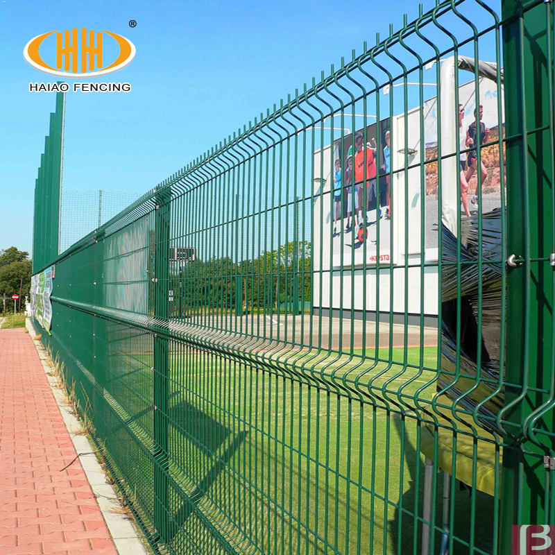 Large Square Substation Wire Mesh Fence With Supplier - Buy Large ...
