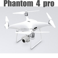 2017 promotion products drone spare parts Phantom 4 pro with 5- directions of Obstacle sensor and 4K camera