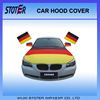 Wholesale Germany Car hood Cover Car engine hood cover
