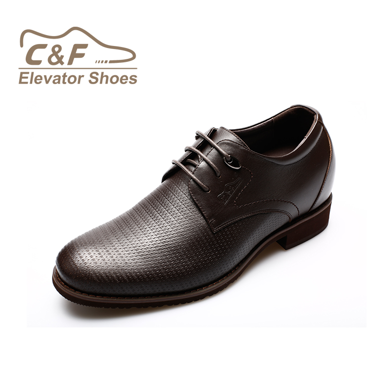 factory leather increasing CF men deodorant genuine height China brands shoes vnHxqwAaa