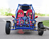 300cc monster go kart/2 person go kart/fast electric go kart