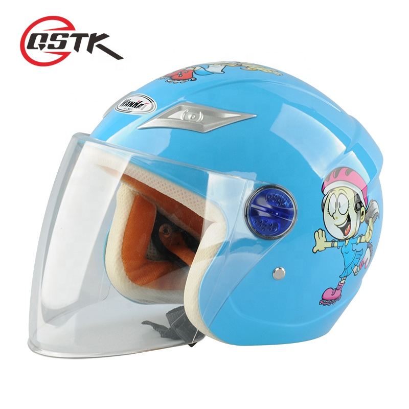 Plastic Baseball Helmet With Facemask Kids Toy Style Helmet