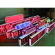 Outdoor P10 Red Running Message Text LED Display Board
