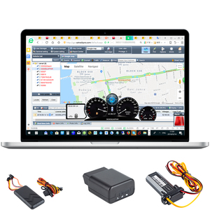 web based gps tracking software available with open source code, logo  customization