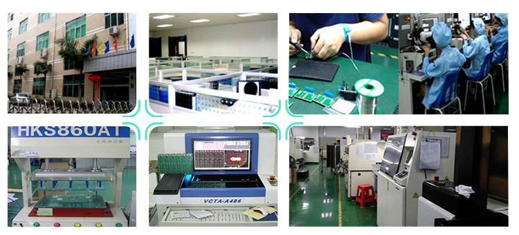 PCB Board Manufacturing Smd Assembly Circuit Printer