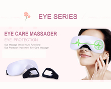 free shipping new massage for the eye care relax eye massager protection instrument