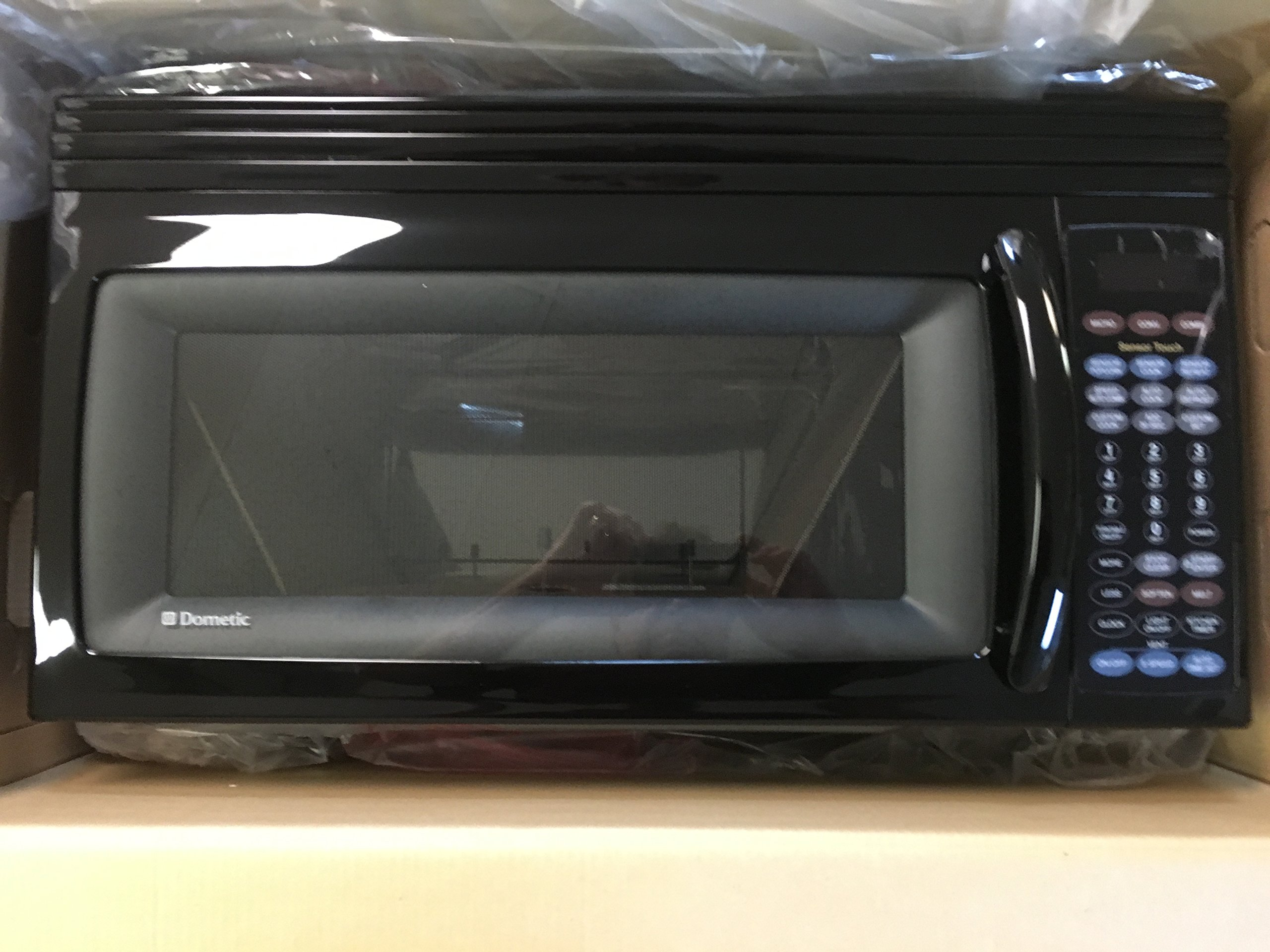 Dometic Microwave Convection Oven Partsbestmicrowave