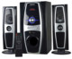 logic home theater 2.1 speaker with USB SD FM REMOTE ODM OEM
