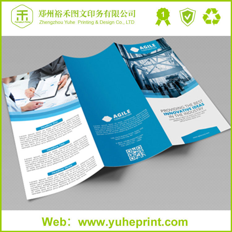 China cheap promotional offset printing black hanging laminated poster board