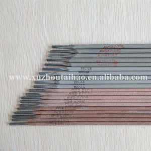 AWS E 6013 welding electrode J421/High quality welding electrode /rods AWS E6013 J421/carbon steel rods