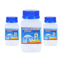 268g High Effect Toilet Pipeline Drain Cleaner for Oil/Grease/Hair Household Chemicals