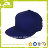 High Quality Hip-hop Cheap Short Brim 6 Panel Plain Blank Snapback Hat