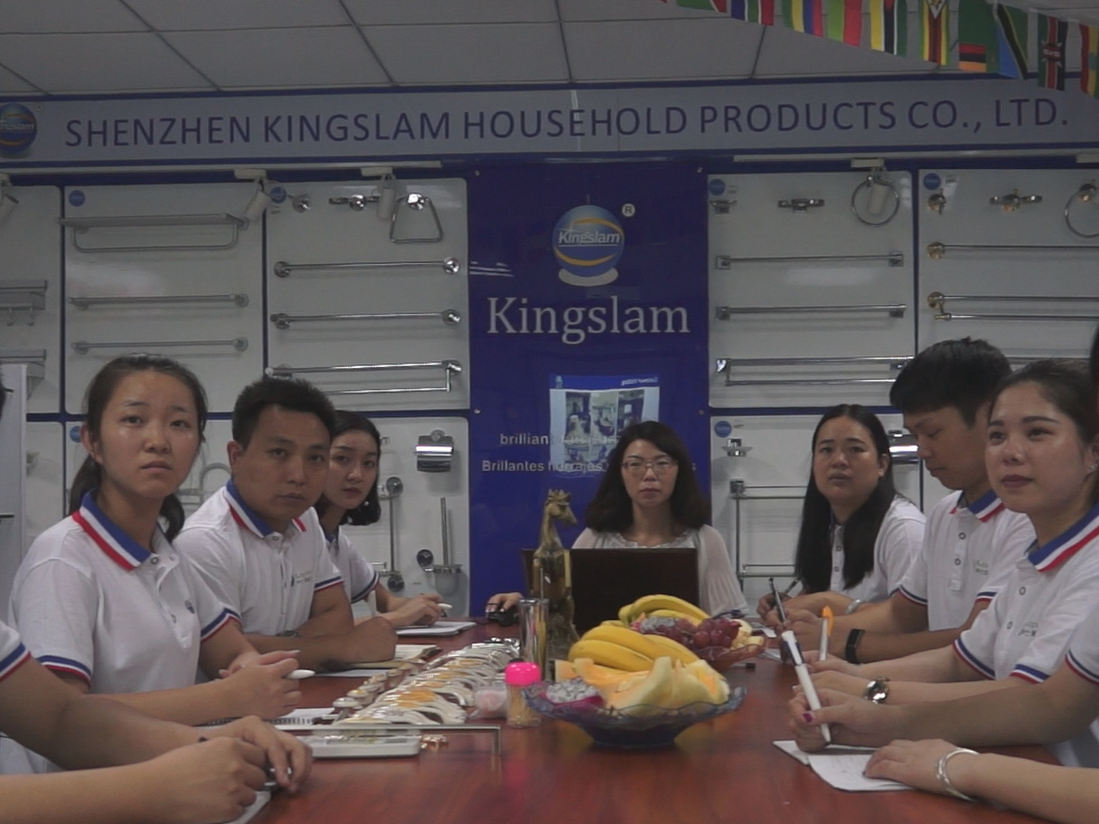 Company Overview - Shenzhen Kingslam Household Products Co., Ltd.