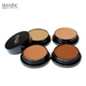 Imagic Single Powdery Cake Black Label Makeup Foundation Pressed Powder