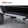 G class w463 electric pedal side step for G63 G65 G500 4*4 G800 G900 electric pedal auto Running Board With motor