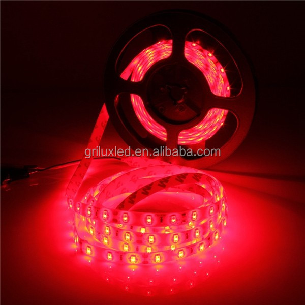 Factory Competitive Price GLX-5630 lichtslang buy strip rgb led lights made in China