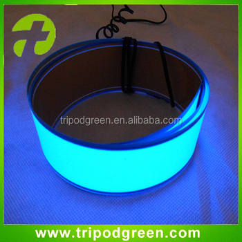 Blue and high brightness el light tape rgb el tape buy blue el blue and high brightness el light tape rgb el tape aloadofball Image collections