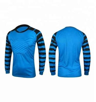 Quick Dry Camisa De Futebol Goleiro - Buy Camisa De Futebol Goleiro ... f9cc11f5f31d8