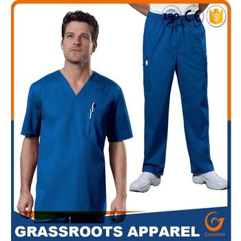 scrubs to buy cheap set medical uniform online scrub suits-hospital uniform  cotton embroidered uniform