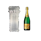 750 ml Champagne air column bag with super protection in box