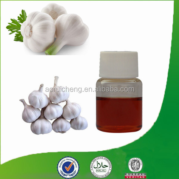 Natural & Pure Garlic Oil Bulk, Black Garlic Seed Oil Softgel