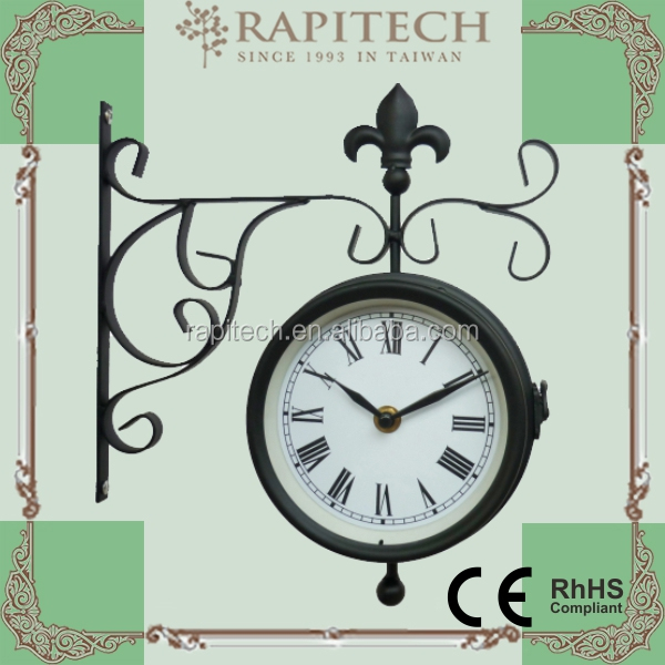 double sided wall clocks double sided wall clocks suppliers and at alibabacom