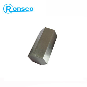 China wholesale 10mm polished bright surface 317 stainless steel hexagonal bar