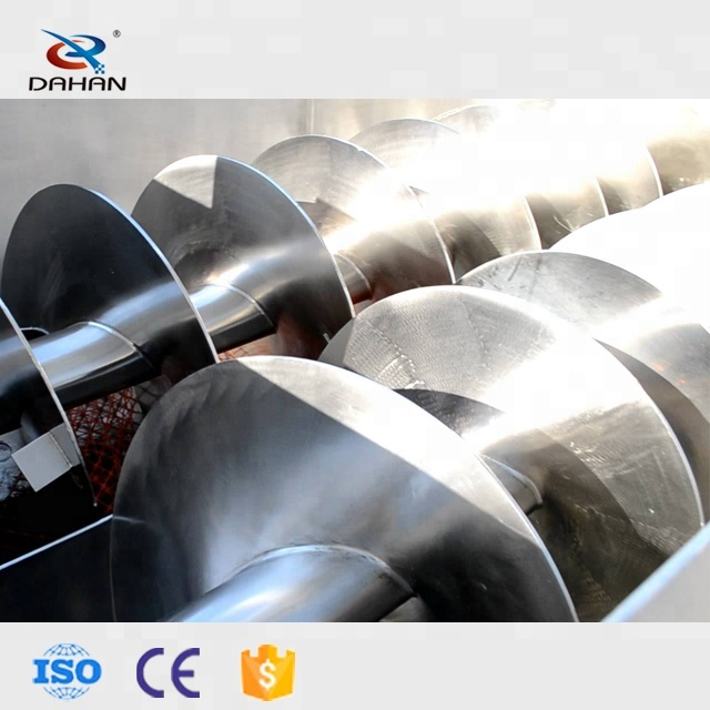 China Design Of Screw Conveyors, China Design Of Screw
