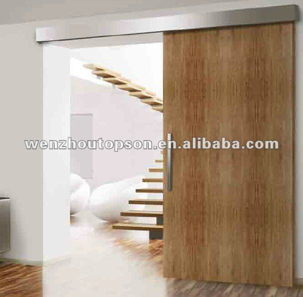 int rieur balan oire en bois porte coulissante en aluminium mat riel portes id de produit. Black Bedroom Furniture Sets. Home Design Ideas