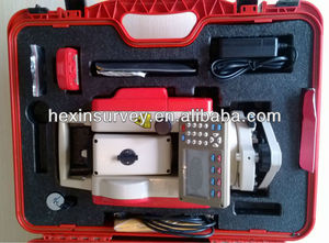 Total station survey instrument Sokkia total station