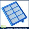 2015 New Products Hepa Blue Filter H12 for Vacuum Cleaner