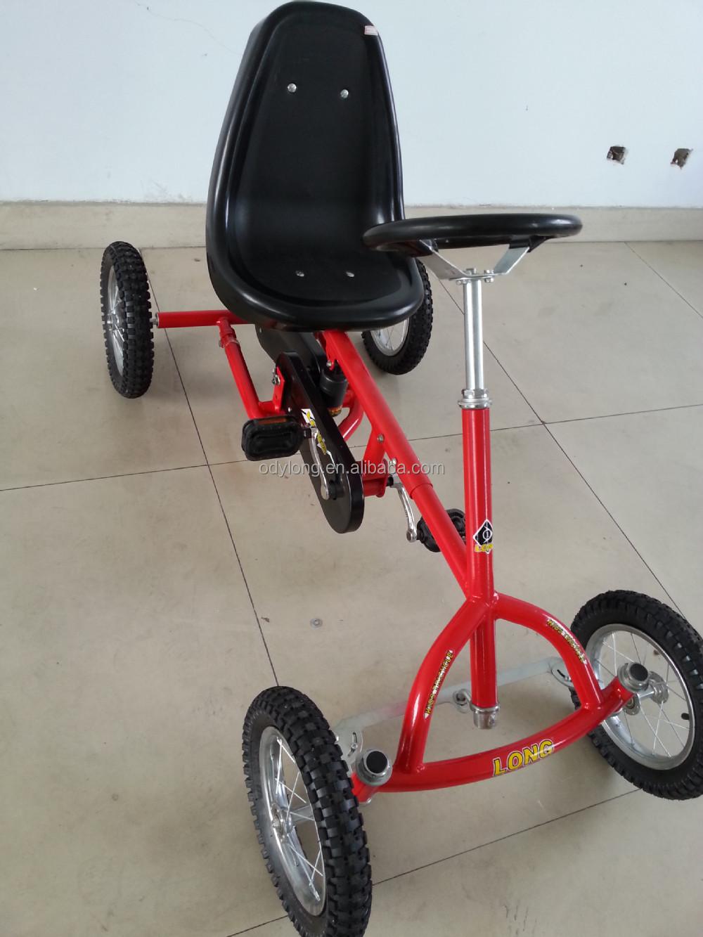 Cheap Racing Go Kart For Sale Adult Pedal Car Gokart Kart