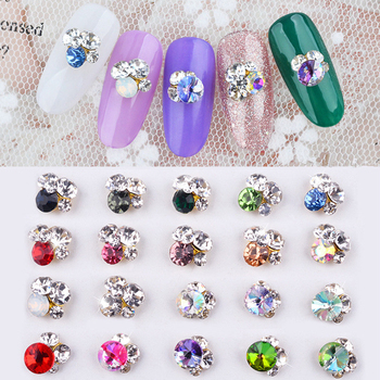 2018 Japan Nail Art Crystal Rhinestone Diamond Decoration For Nails